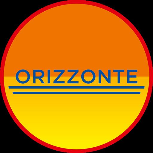 Orizzonte, simbolo essenziale per un progetto giovane