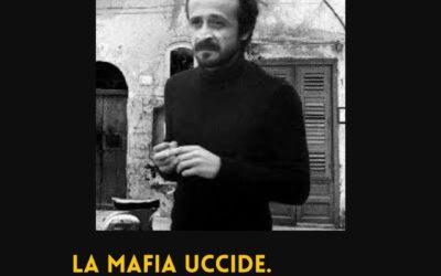 LA MAFIA UCCIDE IL SILENZIO PURE